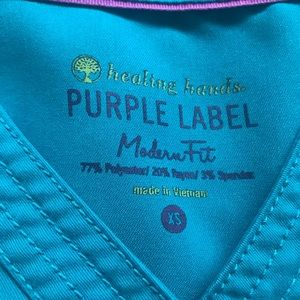 healing hands Other - Sale🔖Healing hands Purple label scrubs